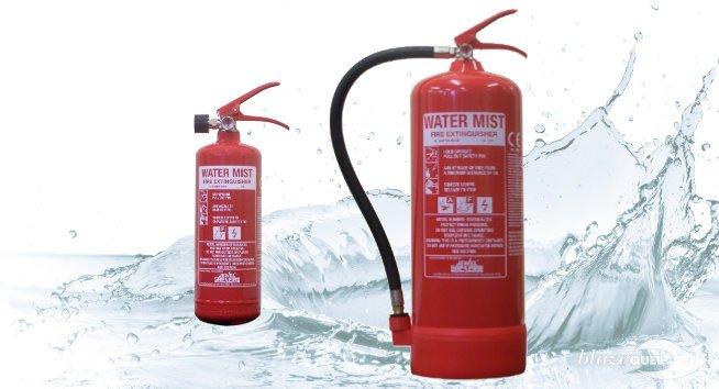 TM Services Australia - Fire Extinguisher Providers